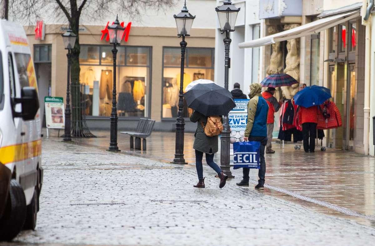 Wettervorhersage Coburg