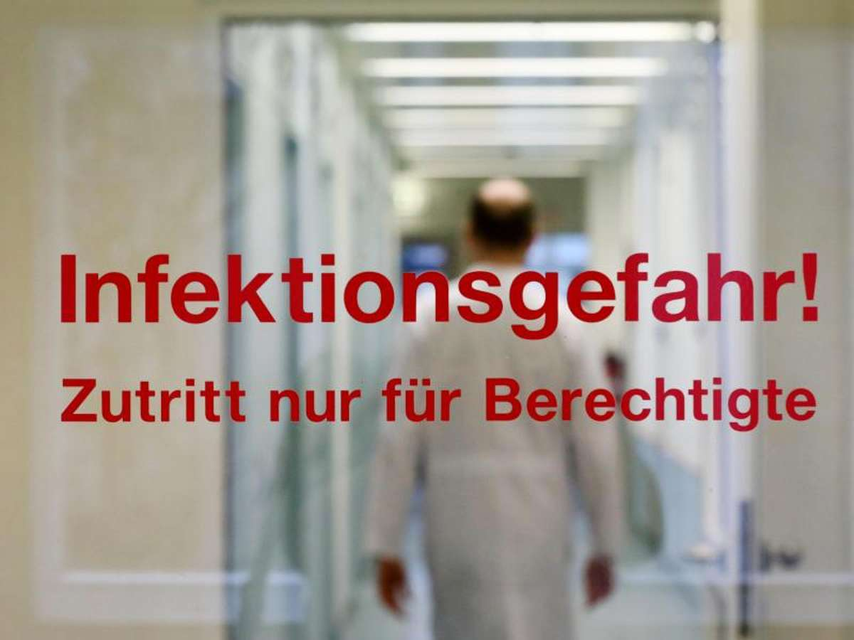 Infizierte In Rostock