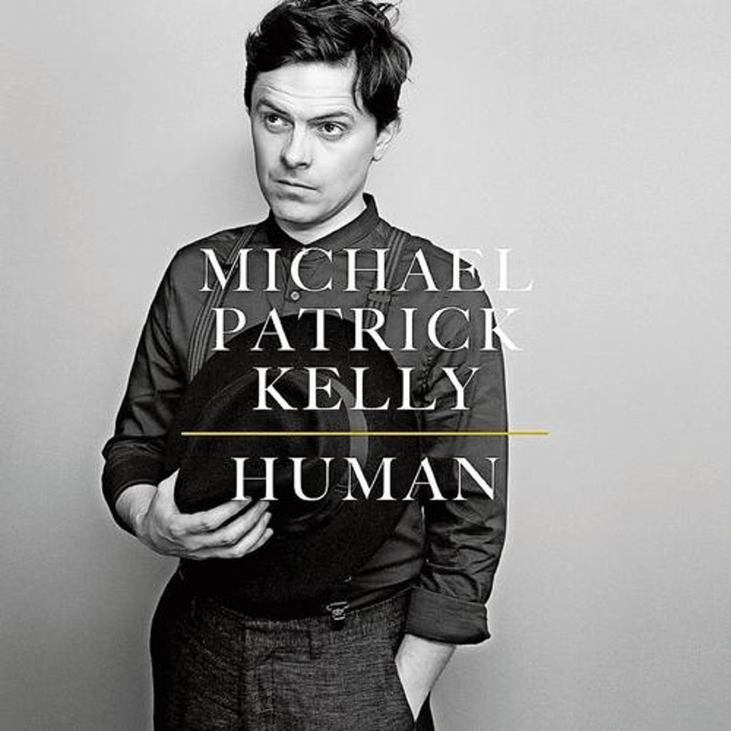 Michael Patrick Kelly Interview